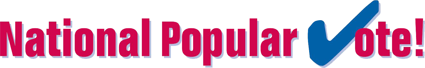 National Popular Vote Logo